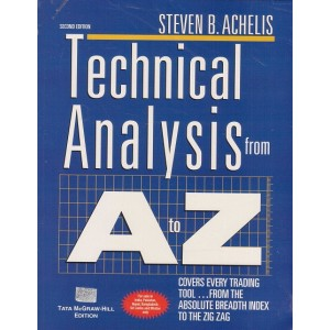 Tata Mcgrawhill's Technical Analysis from A to Z by Steven B. Achelis