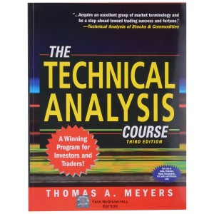 Thomas A. Meyers Technical Analysis Course by Tata McGrawHill