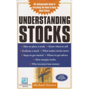 Tata Mcgrawhill's Understanding Stocks by Michael Sincere