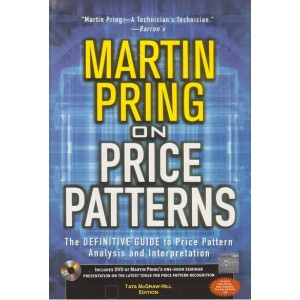 Martin pring on Price Patterns by Tata Mcgrawhill Publishing Company