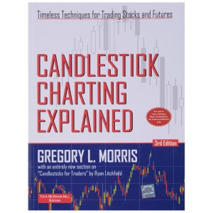 Tata Mcgrawhill's Candlestick Charting Explained by Gregory L. Morris