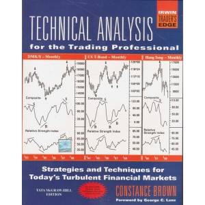 Tata Mcgrawhill's Technical Analysis for the Trading Professional by Constance Brown