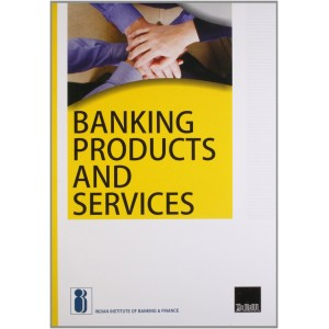 Taxmann's Banking Products & Services