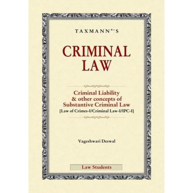an analysis of the principles of criminal liability in prosecution Principles of criminal liability it is the fundamental duty of the prosecution to prove both of these elements of the offence to the satisfaction of the judge or.