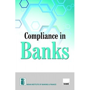 IIBF's Compliance in Banks by Taxmann Publications