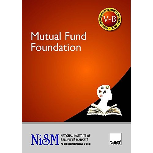 NISM's Mutual Fund Foundation By Taxmann Publication