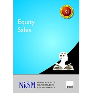 Taxmann's Equity Sales [XI] by NISM