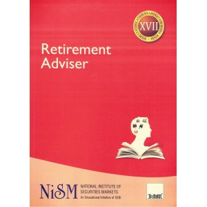 Retirement Adviser By NISM | Taxmann Publication