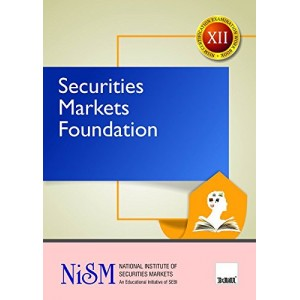 Taxmann's Securities Markets Foundation [XII] by NISM