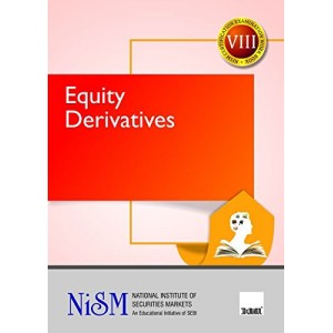 Taxmann's Equity Derivatives (VIII) by NISM