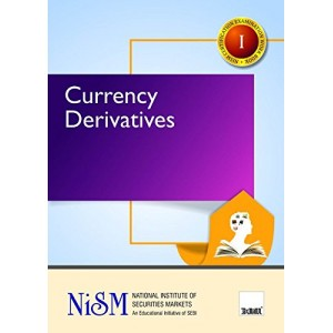 Taxmann's Currency Derivatives (I) by NISM