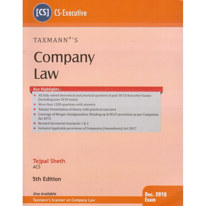 company law questions and answers