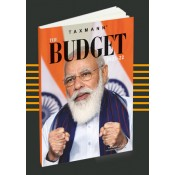 Taxmann's The Budget 2021-22 [Set of  Volumes]