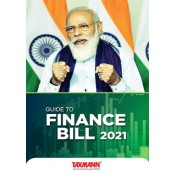 Taxmann's Guide To Finance Bill 2021