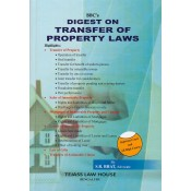Tejass Law House's Digest on Transfer of Property Laws [TP-HB] by Adv. S. R. Bhat