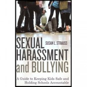 Teslaw's Sexual Harassment & Bullying [HB] by Susan L. Strauss