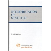 D. S. Chopra's Interpretation of Status by Thomson Reuters