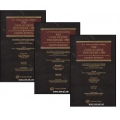 B. V. Viswanatha Aiyer's The Code of Civil Procedure, 1908 [HB 3 Vols.] by Justice K. Ramaswamy, Anita Gogia | Thomson Reuters