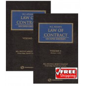 M. J. Aslam's Law of Contract (in 2 Vols) by Thomson Reuters