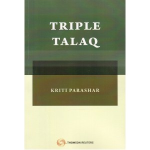 Thomson Reuters Triple Talaq by Kriti Parashar