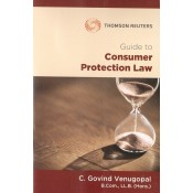 Thomson Reuters Guide to Consumer Protection Law by C. Govind Venugopal