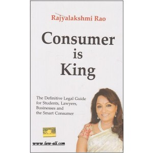 Universal's Consumer is King compiled by Rajyalakshmi Rao