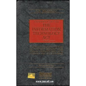 Commentary on The Information Technology Act [HB] by S. R. Bhansali, Universal Law Publishing