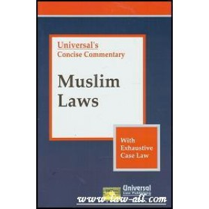Universal's Concise Commentary on Muslim Laws