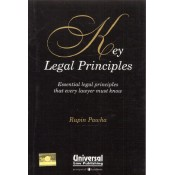 Universal's Key Legal Principles by Rupin Pawha