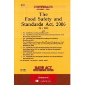 Universal's Bare Act on The Food Safety and Standards Act, 2006
