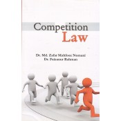 UBH's Competition Law by Dr. Md. Zafar Mahfooz Nimani, Dr. Faizanur Rahman