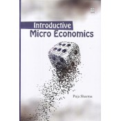 UBH's Introductive Micro Economics by Puja Sharma