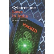 UBH's Cybercrime Laws in India by Dr. Deepti Khubalkar