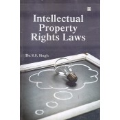 UBH's Intellectual Property Rights Laws [IPR] by Dr. S. S. Singh