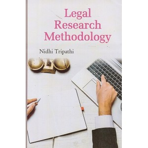 UBH's Legal Research Methodology for LL.M by Nidhi Tripathi