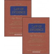 Vinod Publication's Commentary on the Law of Evidence Act, 1872 by S. P. Tyagi