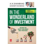 Vision Books In The Wonderland Of Investment by A. N. Shanbhag and Sandeep Shanbhag