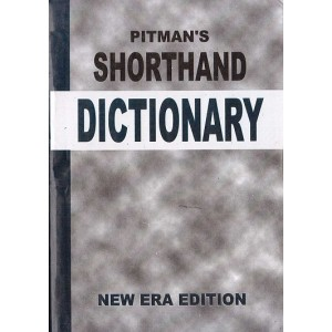 Isaac Pitman's Shorthand Dictionary by Wheeler Publishing
