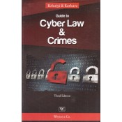 Whytes & Co's Guide to Cyber Law & Crimes by Divya Rohatgi & Shruti Karkare