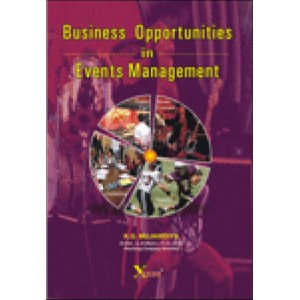 Xcess Infostore's Business Opportunities in Events Management by Adv. K .G. Mujawdiya