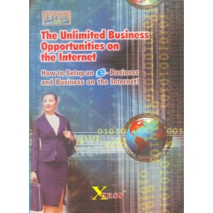 Xcess Infostore's The Unlimited Business Opportunities on the Internet