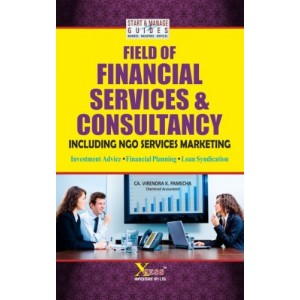 Xcess Infostore's Field of Financial Services & Consultancy including NGO Services Marketing