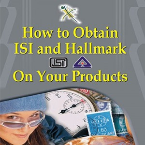 Xcess Infostore's How to Obtain ISI & Hallmark On Your Products