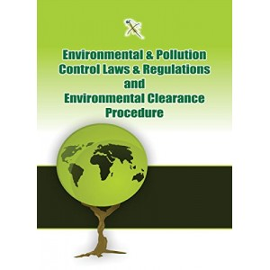 Xcess Infostore's Environmental and Pollution Control Laws & Regulations and Environmental Clearance Procedure