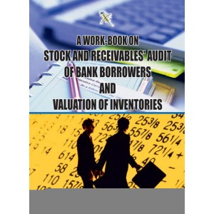 Xcess Infostore's A  of Bank Borrowers & Valuation of Inventories by CA. Virendra K. Pamecha
