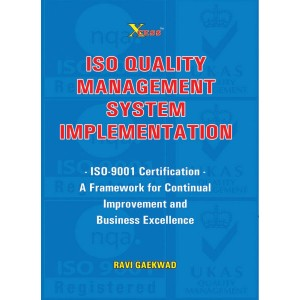 Xcess Infostore's ISO Quality Management System Implementation by Ravi Gaekwad