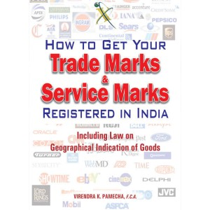 Xcess Inforstore's How to Get Your Trade Marks & Service Marks Registered in India