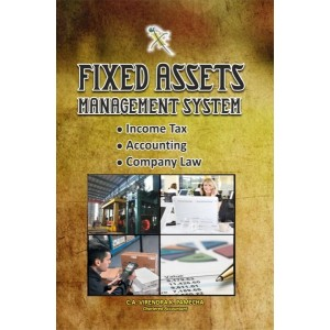 Xcess Infostore's Fixed Assets Management System by CA. Virendra K. Pamecha