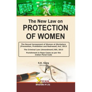 Xcess Inforstore's The New Law on Protection of Women