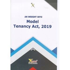 Xcess Infostore's An Insight into Model Tenancy Act, 2019
